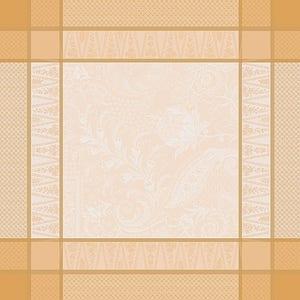 """Persina Dore Or Napkin 21""""x21"""", 100% Cotton"""