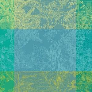 """Esprit Jardin Prairie Napkin 22""""x22"""", 100% Organic Cotton"""