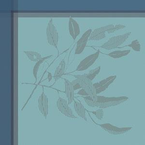 "Livia Crepuscule Napkin 22""x22"", 100% Cotton"