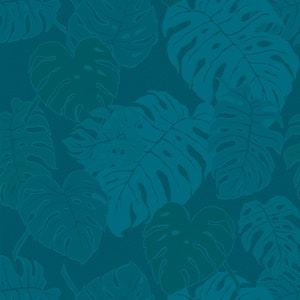 Mille Evergreen Ocean Napkin, 100% Cotton