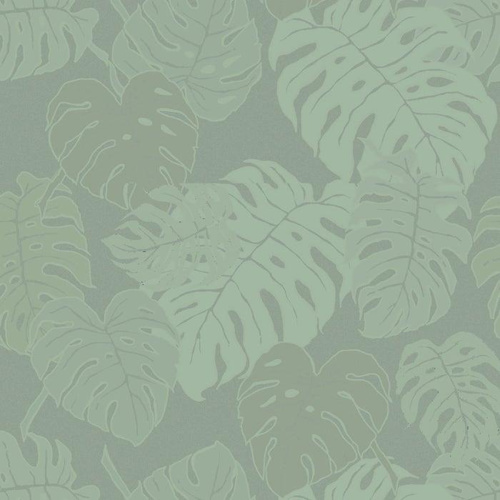 Mille Evergreen Vert De Gris Napkin, 100% Cotton