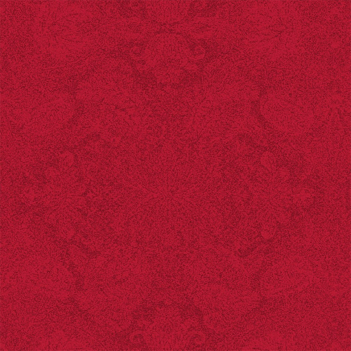 Mille Isaphire Mini Grenat Napkin, 100% Cotton