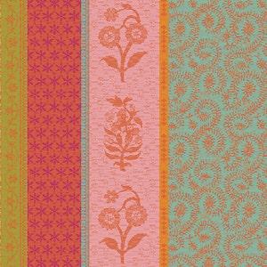 Mille Saris Pendjab Napkin, 100% Cotton