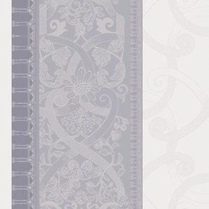 """Symphonie Nuage Napkin 21""""x21"""", 100% Linen"""
