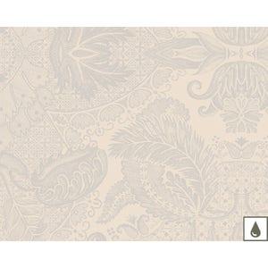 Mille Isaphire Parchemin Placemat, Coated Cotton