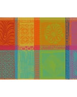 """Mille Wax Creole Placemat 16""""x20"""""""
