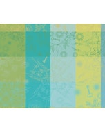 """Mille Alcees Narcisse Placemat 16""""x20"""""""