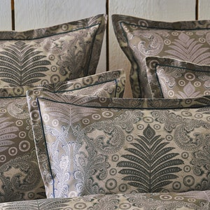 Suzie Boise Pillow sham Image