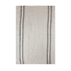 Costa Gris Kitchen Towel, 100% Linen
