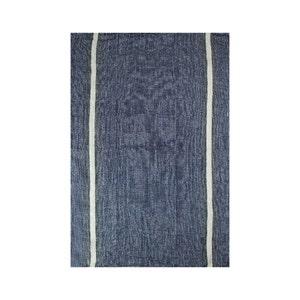 Costa Marine Kitchen Towel, 100% Linen