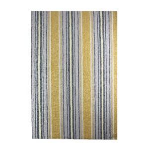 Sombrilla Curry Kitchen Towel, 100% Linen