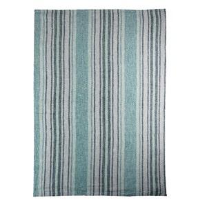 Sombrilla Emeraude Kitchen Towel, 100% Linen