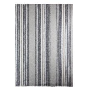Sombrilla Gris Kitchen Towel, 100% Linen