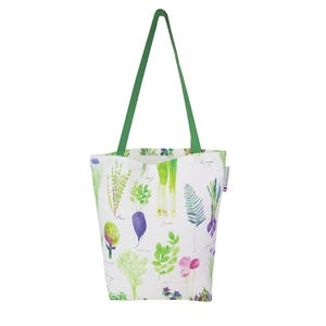 Mille Potager Printemps, Tote bag