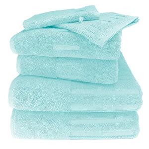 Hammam Aqua Towel Image