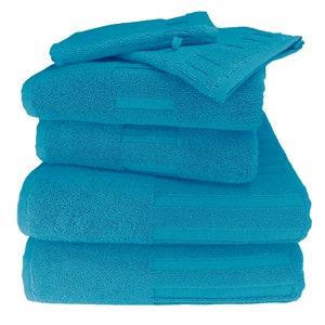 Hammam Atoll Towel Image