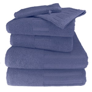 Hammam Lavande Towel Image