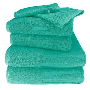 Hammam Menthol Towel Image