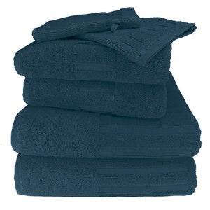 Hammam Storm Towel Image