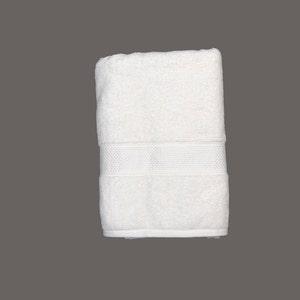 """Zonda White Bath Towel, 27""""x54"""""""